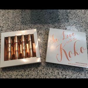 Kylie Cosmetics Makeup - Kylie Lip Kollection